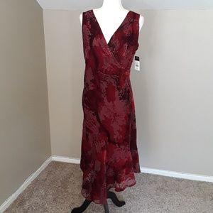 Donna Ricco NY Textured Dress